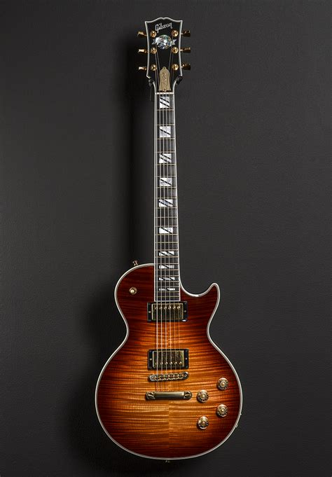 Gibson Supreme by Les Paul Supreme 08 Dave S Guitar Shop