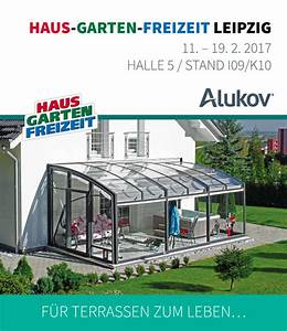 Messe Haus Und Garten 2017 : besuchen sie uns jetzt auf der messe haus garten freizeit ~ Articles-book.com Haus und Dekorationen