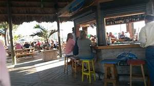 Everyone clapped and cheered - Picture of Sam's Beach Bar ...