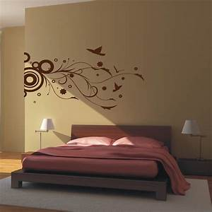 Wall decor for master bedroom : Master bedroom wall decor ideas com and decals for