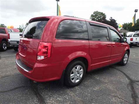 minivans  south bend indiana rb car company