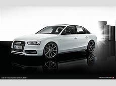 Audi A4 and A5 S line competition for Japan Fourtitudecom