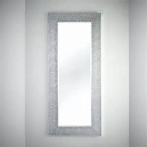 Spiegel Befestigung Wand : 15 fotos in voller l nge wellige wand spiegel ~ Orissabook.com Haus und Dekorationen