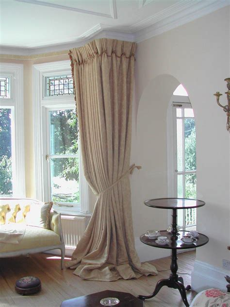 window treatments bay window treatments for bedroom window treatments