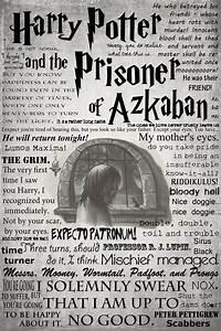 Prisoner of Azkaban. | harry potter awesomeness ...