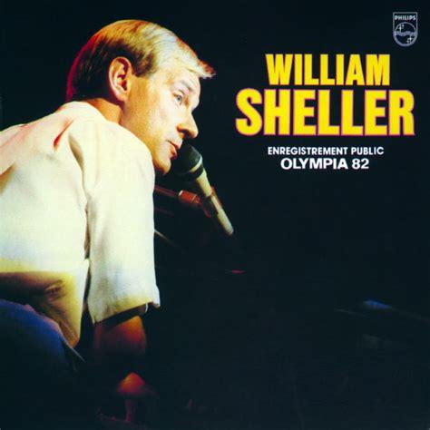 William sheller & quatuor parisii. Olympia 82 | William Sheller - Télécharger et écouter l'album