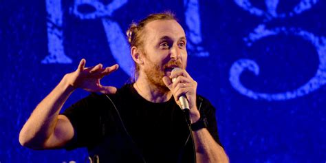 David Guetta Reacts To Lorde's Diss