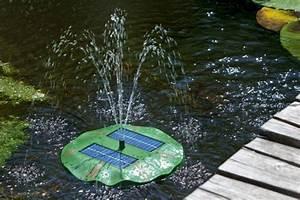 Brunnen Garten Solar : brunnen im garten welche pumpe ist die beste ~ Lizthompson.info Haus und Dekorationen