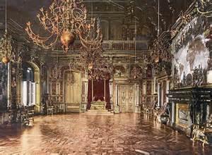 Kings Throne Room