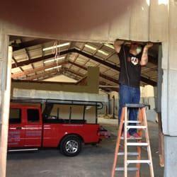 Door Repair Chico Ca by Independent Garage Doors 23 Photos Garage Door