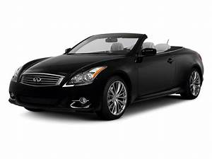 2012 Infiniti G37 Convertible Values