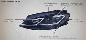 Kurvenlicht Golf 7 : golf 7 facelift tagfahrlicht blinker funktionieren nur ~ Kayakingforconservation.com Haus und Dekorationen