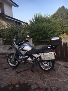 Forum Moto Bmw : vendo bmw r 1200 gs 2005 quellidellelica forum bmw moto il pi grande forum italiano non ufficiale ~ Medecine-chirurgie-esthetiques.com Avis de Voitures