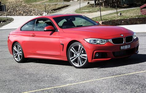 2014 Bmw 4 Series Coupe Review