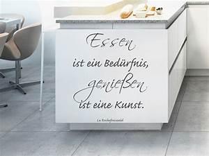 Tattoos Für Die Wand : wandtattoos f r die k che w nde schr nke in k chen ~ Orissabook.com Haus und Dekorationen