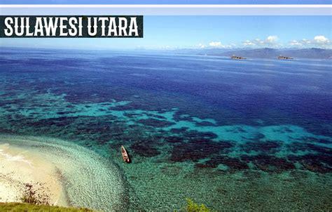 24 surga dunia di sulawesi utara yang sayang untuk dilewatkan bag 1 halhalal