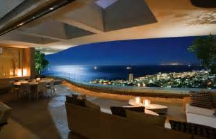 view interior of homes of architecture amazing mansion house by saota overlooking the city and cape town