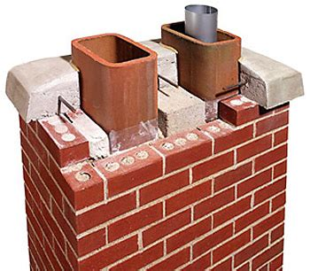 cement chimney crowns chimney repair madison  dubuque