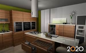 Logiciel Simulateur De Cuisine 3D Et Salle De Bain 2020