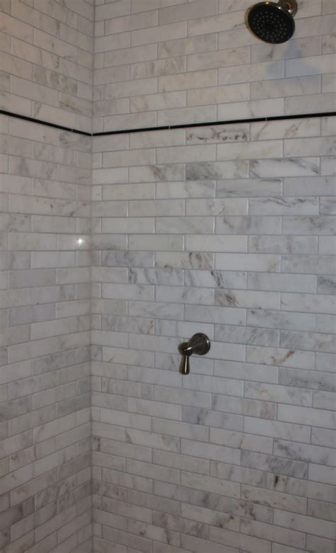great pictures  marble shower tile