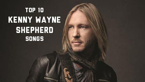 wayne kenny shepherd songs blues rock july