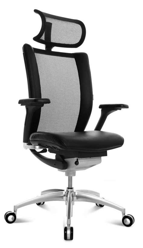 fauteuil de bureau aldo 2