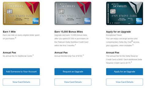 When upgrading or downgrading, your card number stays the same and amex keeps track of how. AmEx Delta Platinum Upgrade Offer - myFICO® Forums - 4858073