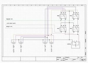Headlight Wiring    How Do I Wire My Headlights To A