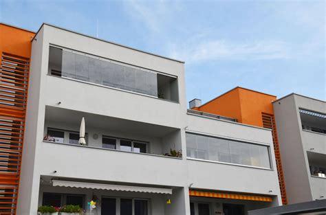 Balkonverkleidungen Aus Glas by Fenster Und T 252 Ren In Anthrazit Fenster Schmidinger