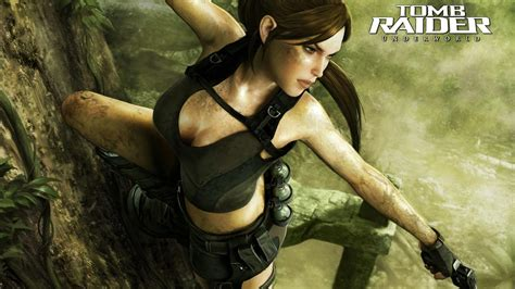 Tomb Raider Underworld Full Version Rip Pc Game Free