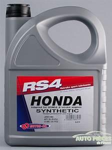 Quantité Huile Moteur : huile moteur rs4 honda moto 4 temps cross enduro off road 5 litres auto pi ces de l 39 ouest ~ Gottalentnigeria.com Avis de Voitures