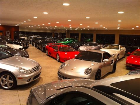 How To Find A Reputable Luxury Car Dealer?