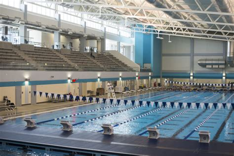 lewisville isd unveils state   art swimming center sports starlocalmediacom