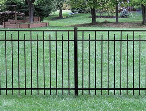 aluminum wrought iron fence cost best 25 wrought iron fence cost ideas on pinterest halloween fence halloween graveyard and