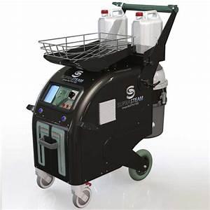 Nettoyeur Vapeur Professionnel : nettoyeur vapeur aspirateur industriel suprasteam ~ Premium-room.com Idées de Décoration