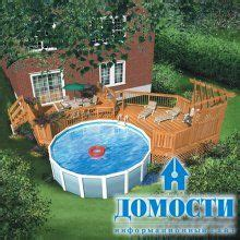 menards pool deck plans 10 x 10 pool deck plan at menards landscaping ideas