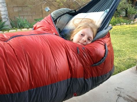 zip up hammock tips on hammock cing with the ultimate hang