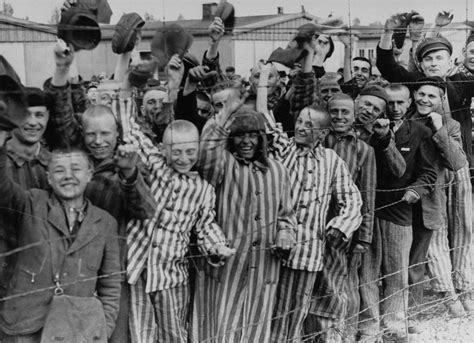 Image result for Dachau, was liberated.
