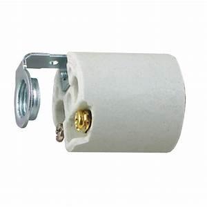 Commercial Electric Porcelain Socket-81615