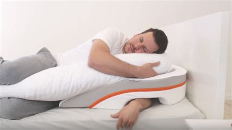 Medcline Acid Reflux Pillow The Pillow That Gives You