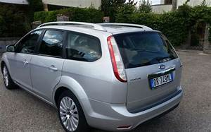 Focus Sw 1 6 Tdci Anno Imm 2008 Full Optional  Condiz