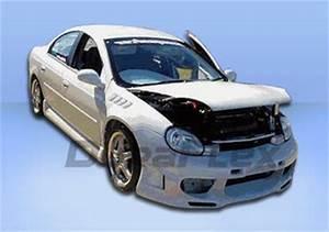 Frontbumper for Chrysler Neon 2000 2002 › AVB Sports