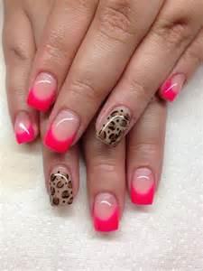 gel nails design gel nails