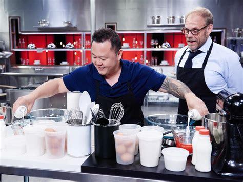 Host Vs Judge Vs Doom Cake Altons Superstar Sabotage