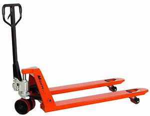 Top 12 Best Pallet Jacks Of 2019 Reviews