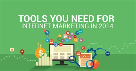 Seo Marketing Tools by Top Marketing Tools Of 2014 Infographics Rise