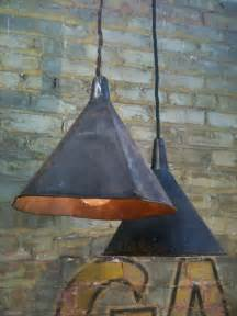 Vintage Rustic Industrial Light Fixtures