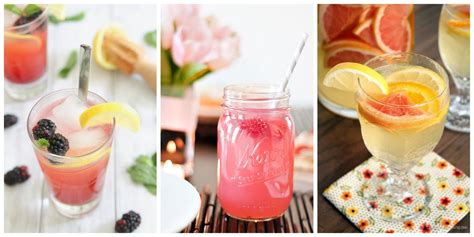 easter drink ideas 20 easy easter cocktails best recipes for spring drinks