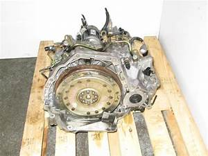 Other Honda  Acura Manual And Automatic Transmissions