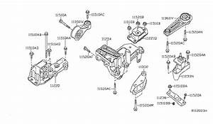 Nissan Sentra Engine Diagram